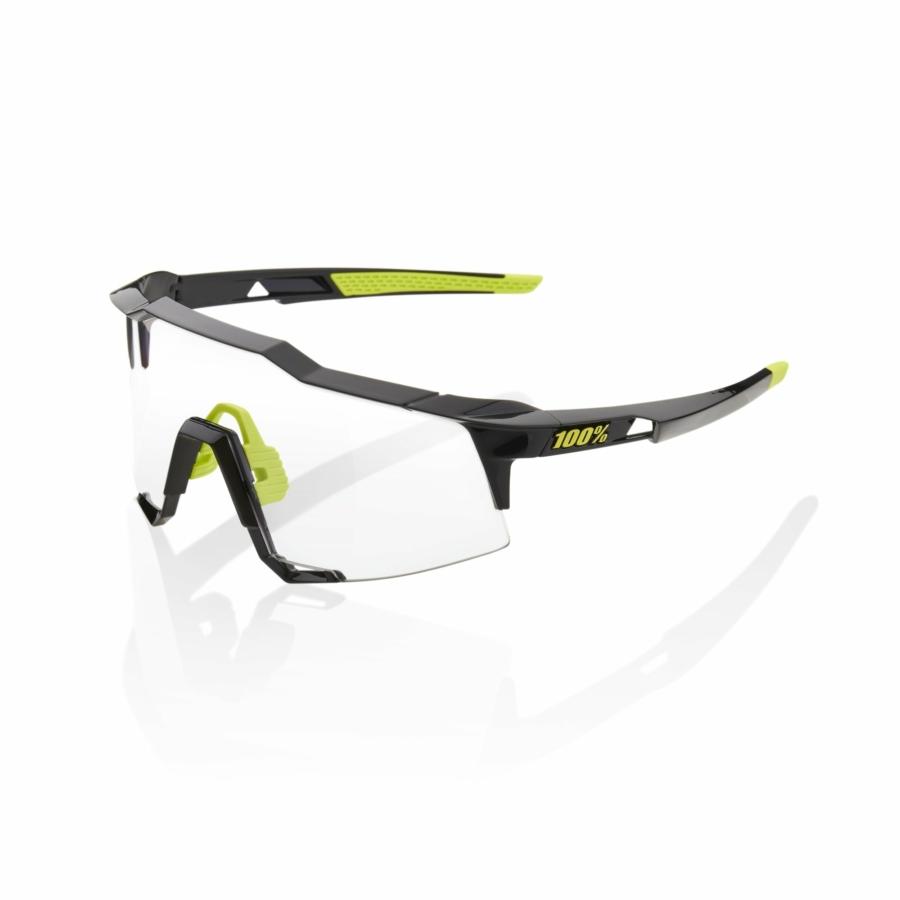 Kép 1/3 - 100% Speedcraft Photochromic sport szemüveg