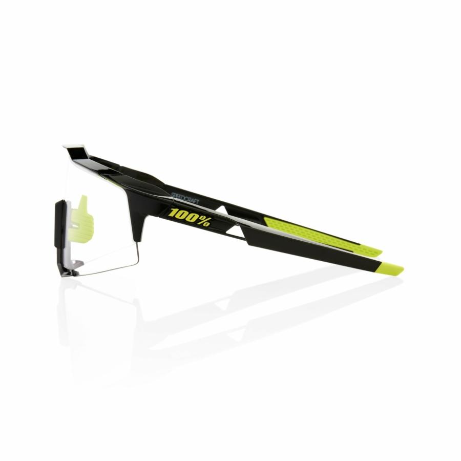 Kép 2/3 - 100% Speedcraft Photochromic sport szemüveg 1
