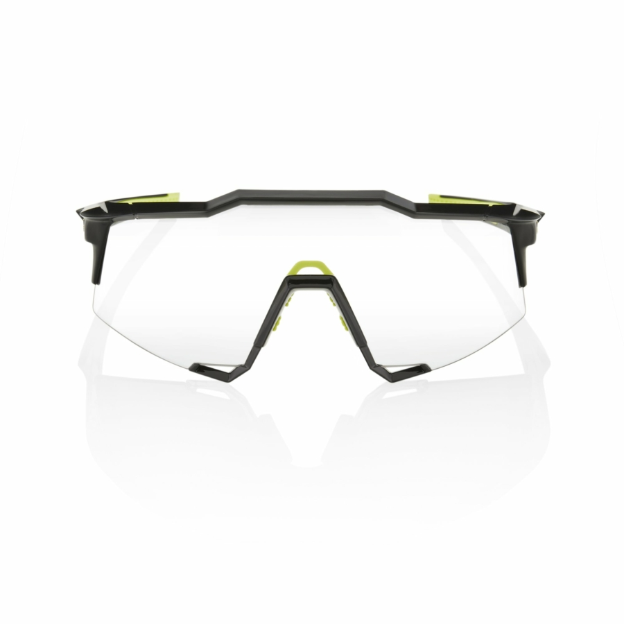 Kép 3/3 - 100% Speedcraft Photochromic sport szemüveg 2