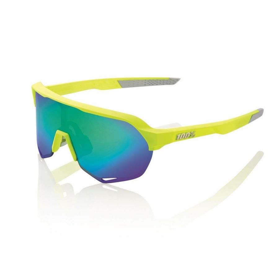 Kép 1/1 - 100% S2 Multilayer sport szemüveg