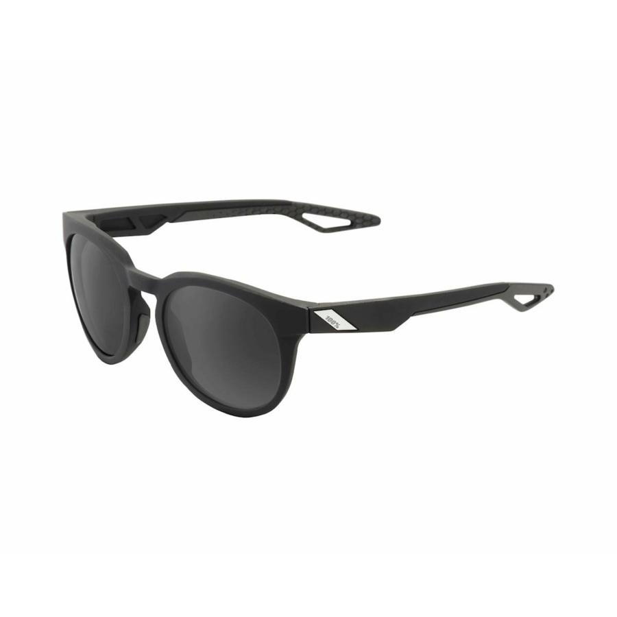 Kép 1/1 - 100% Campo Soft Tact napszemüveg fekete