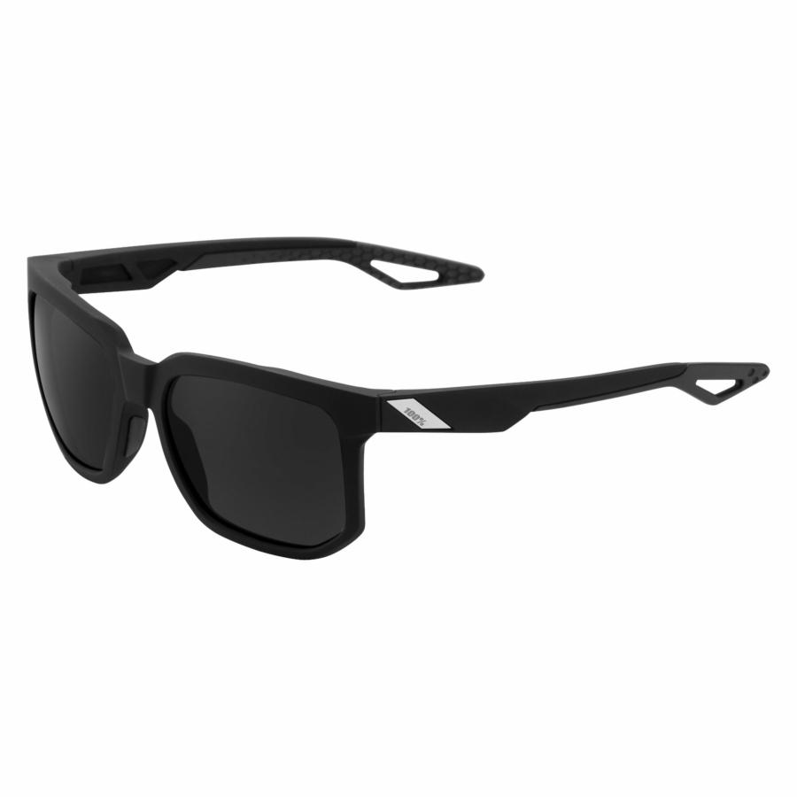 Kép 1/1 - 100% Centric napszemüveg fekete