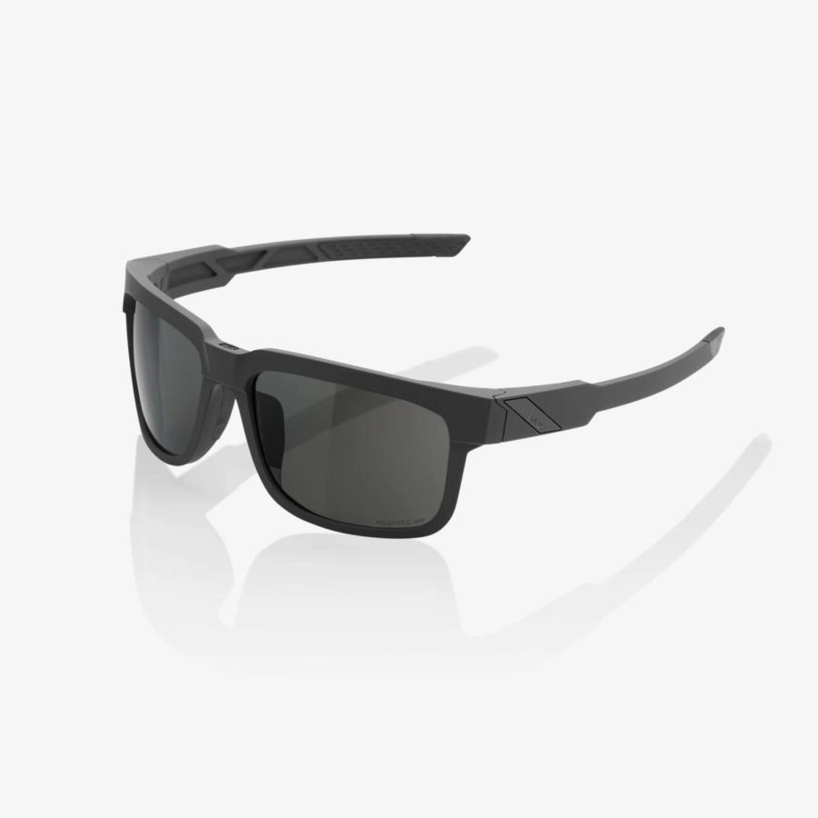 Kép 1/1 - 100% Type-S napszemüveg szürke