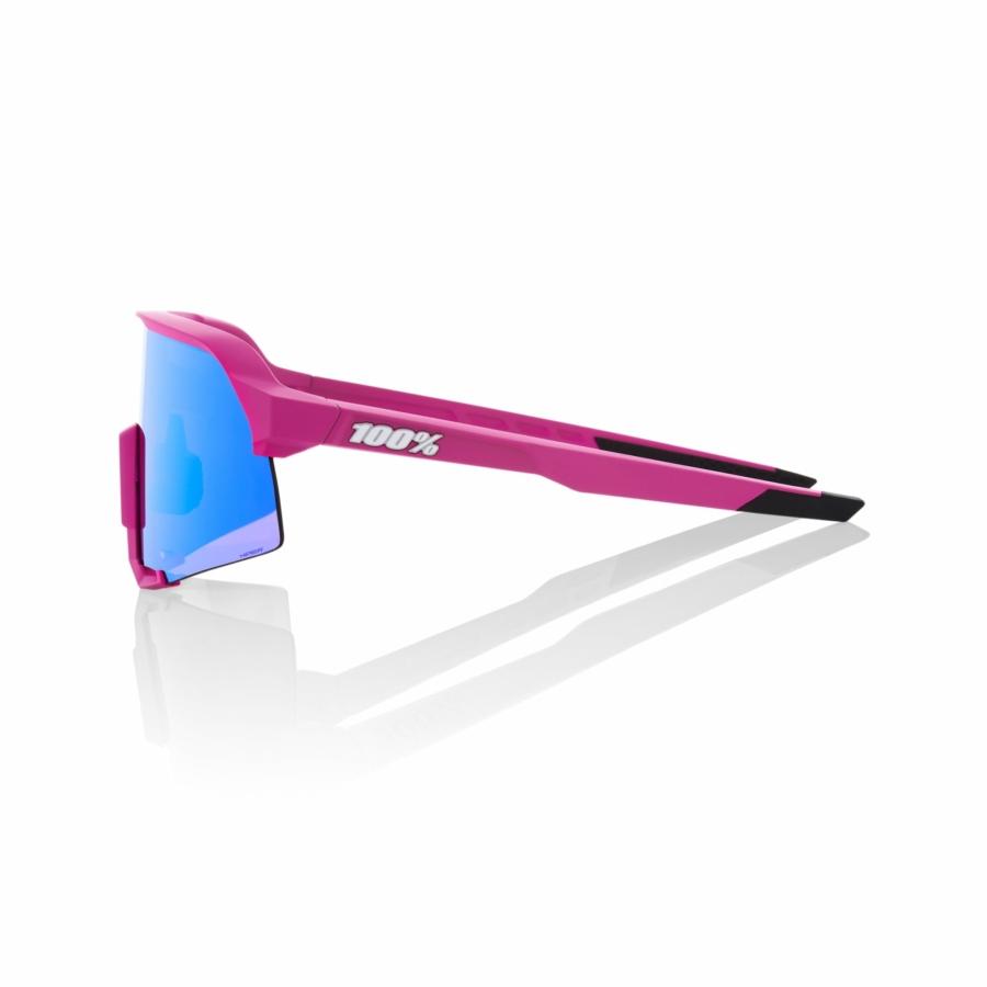 Kép 3/3 - 100% S3 Soft Tact sport szemüveg 2