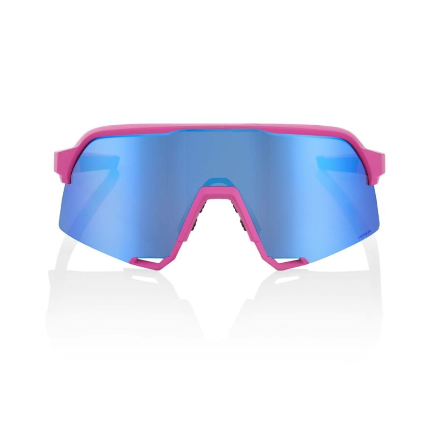 Kép 2/3 - 100% S3 Soft Tact sport szemüveg 1