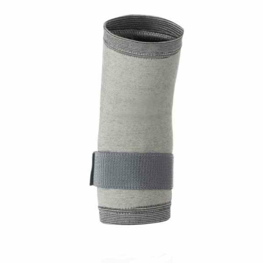 Kép 2/3 - Rehband Active Line könyökvédő - szürke 1