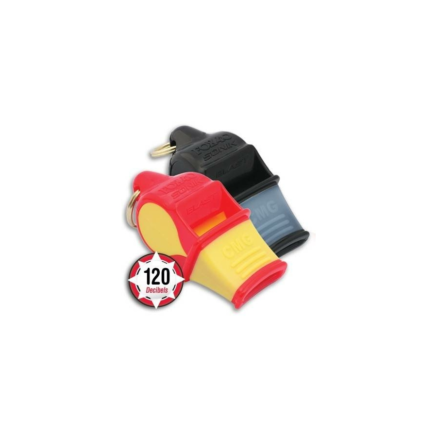 Kép 1/1 - Fox 40 Sonik Blast CMG síp