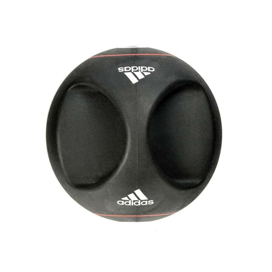 Kép 3/8 - Adidas medicinlabda fogantyúval - 3 kg 2