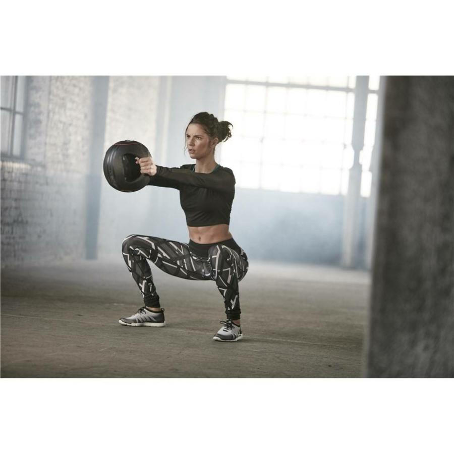 Kép 6/8 - Adidas medicinlabda fogantyúval - 3 kg 5