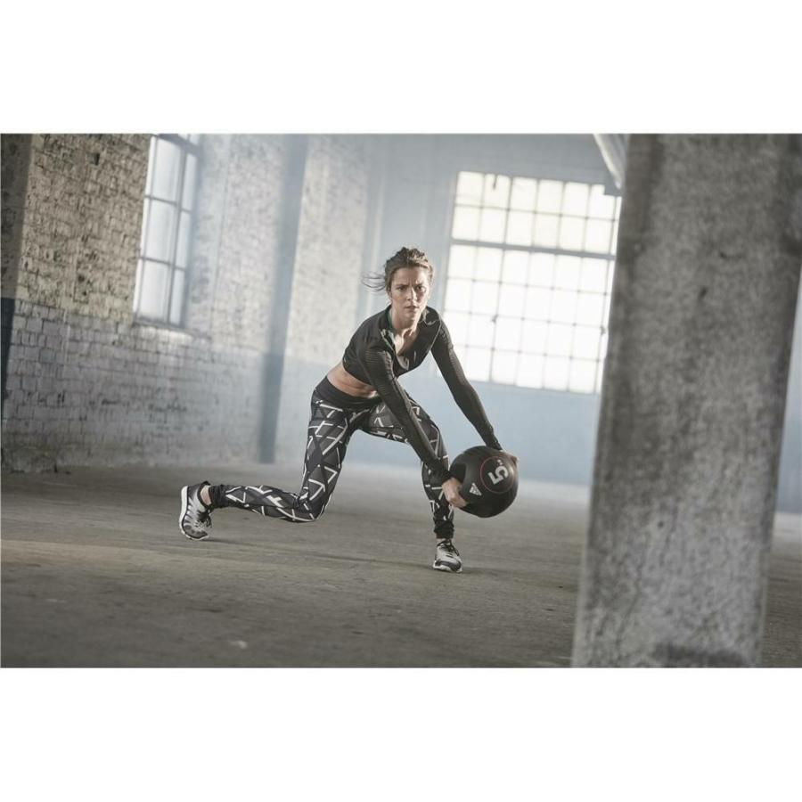 Kép 16/16 - Adidas medicinlabda fogantyúval - 5 kg 15