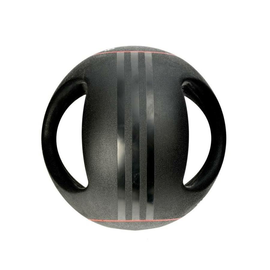 Kép 4/16 - Adidas medicinlabda fogantyúval - 5 kg 3