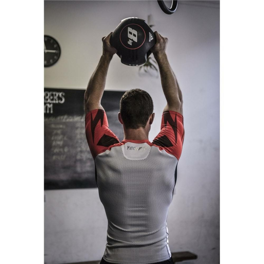 Kép 12/15 - Adidas medicinlabda fogantyúval - 8 kg 11