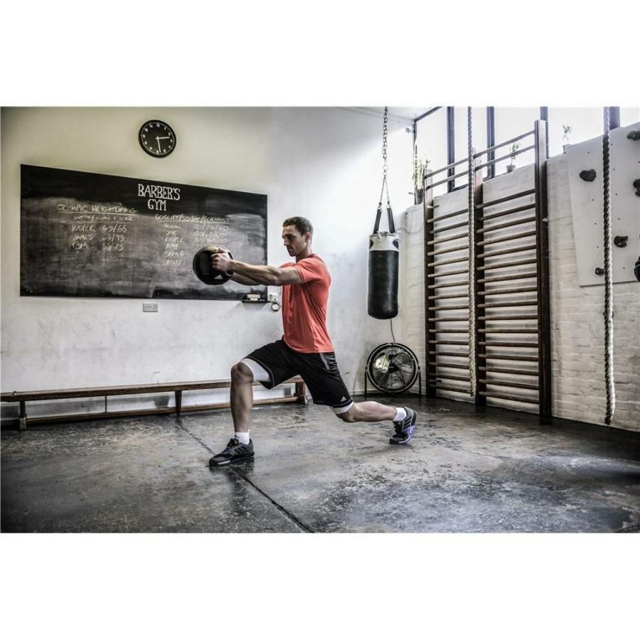 Kép 10/15 - Adidas medicinlabda fogantyúval - 8 kg 9