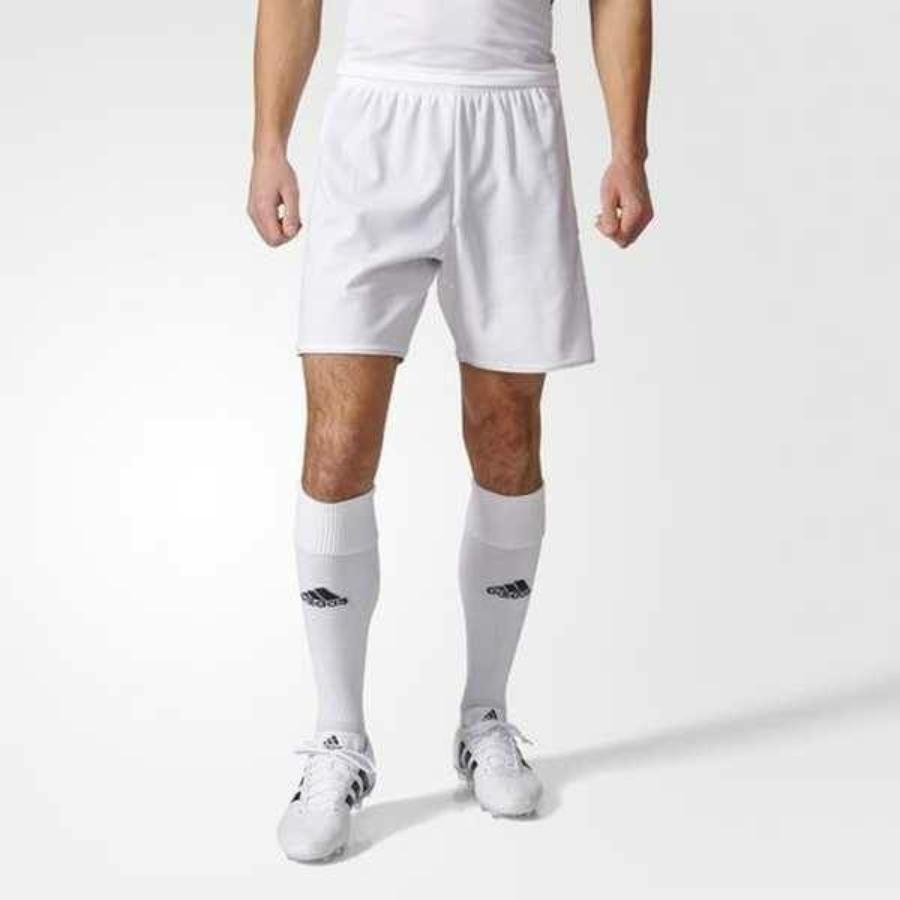 Kép 3/3 - Adidas Condivo 16 rövidnadrág felnőtt - fehér 2