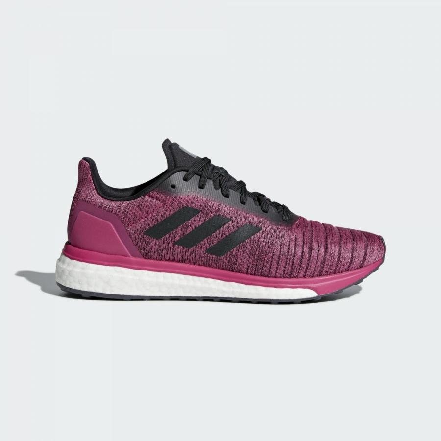 Kép 1/3 - Adidas Solar Drive futócipő női