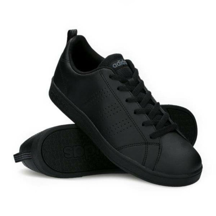 Kép 2/2 - VS ADVANTAGE fekete cipő 1