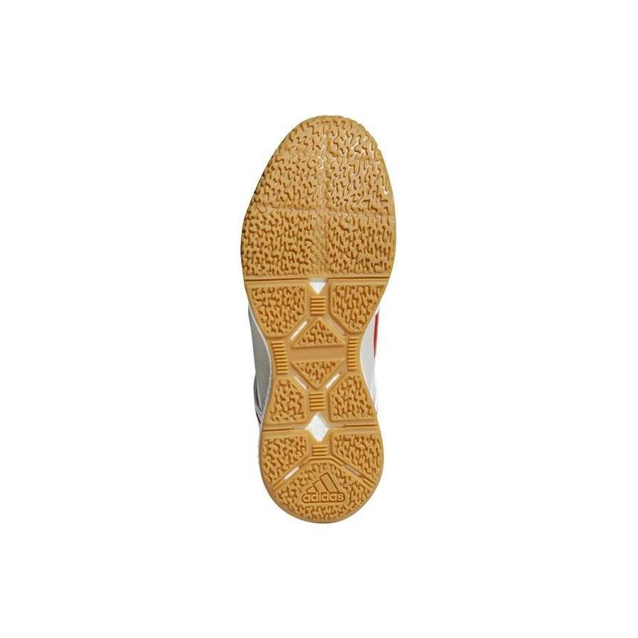 Kép 2/3 - Adidas Stabil X kézilabda cipő- fehér-piros 1