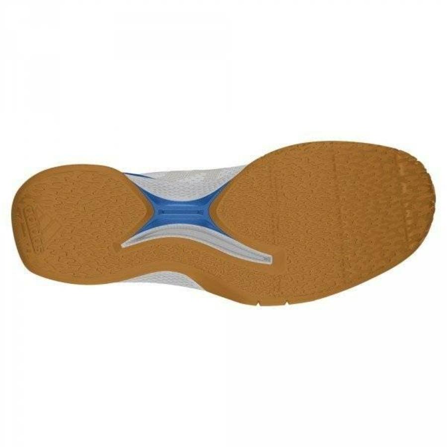 Kép 3/3 - Adidas Counterblast Exadic kézilabda cipő fehér-piros 2