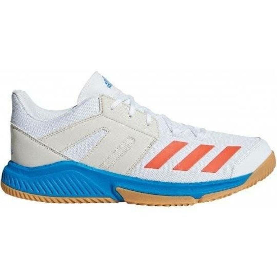 Kép 2/3 - Adidas Essence kézilabda cipő fehér 1