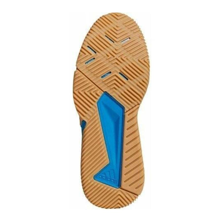 Kép 3/3 - Adidas Essence kézilabda cipő fehér 2