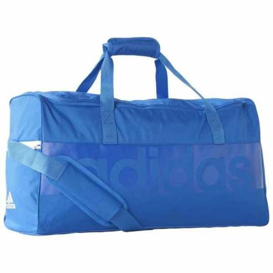 Kép 2/2 - Adidas Tiro Linear táska - kék 2
