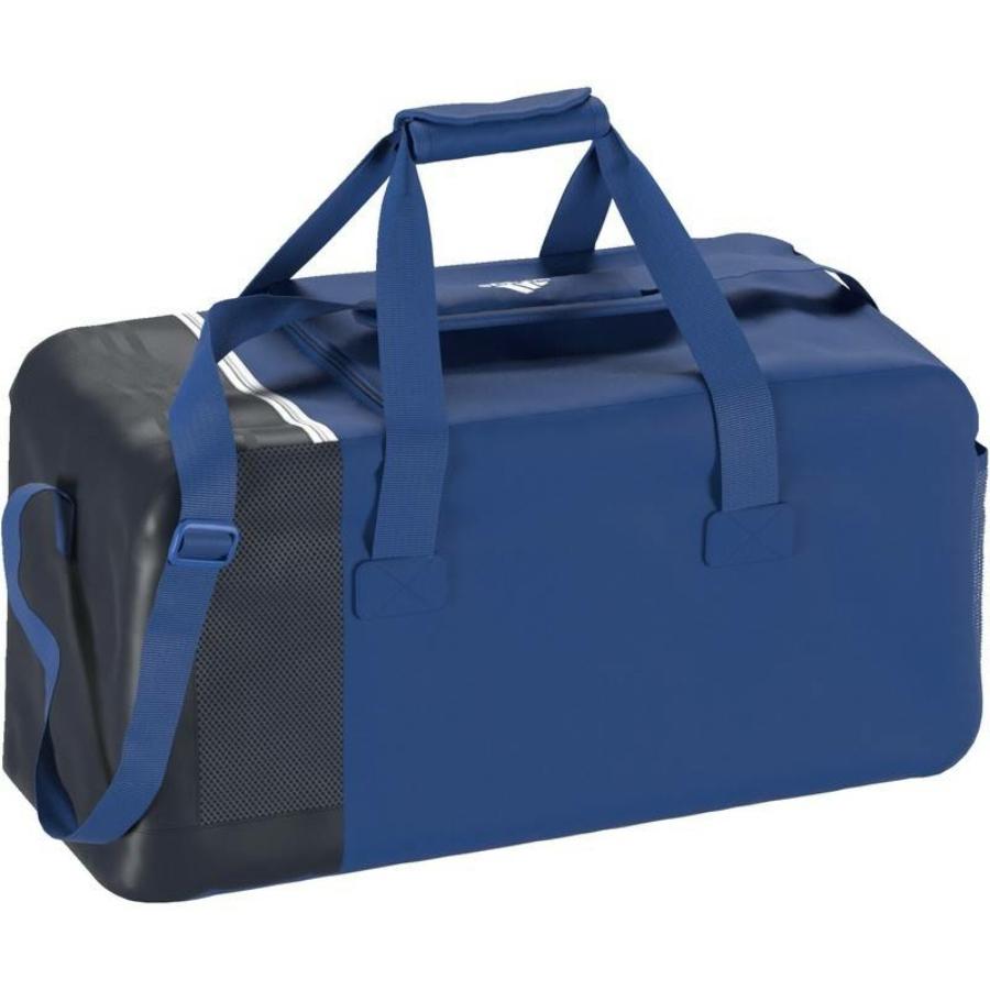 Kép 2/8 - Adidas Tiro 17 sporttáska - kék-sötétkék-fehér
