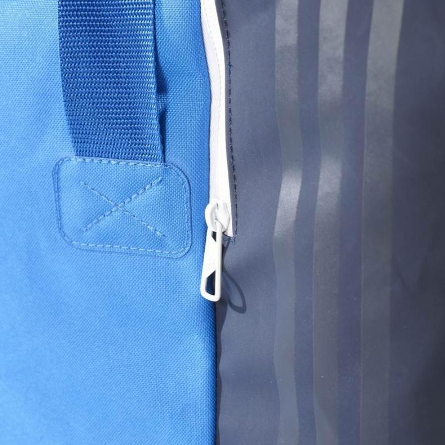 Kép 6/8 - Adidas Tiro 17 sporttáska - kék-sötétkék-fehér