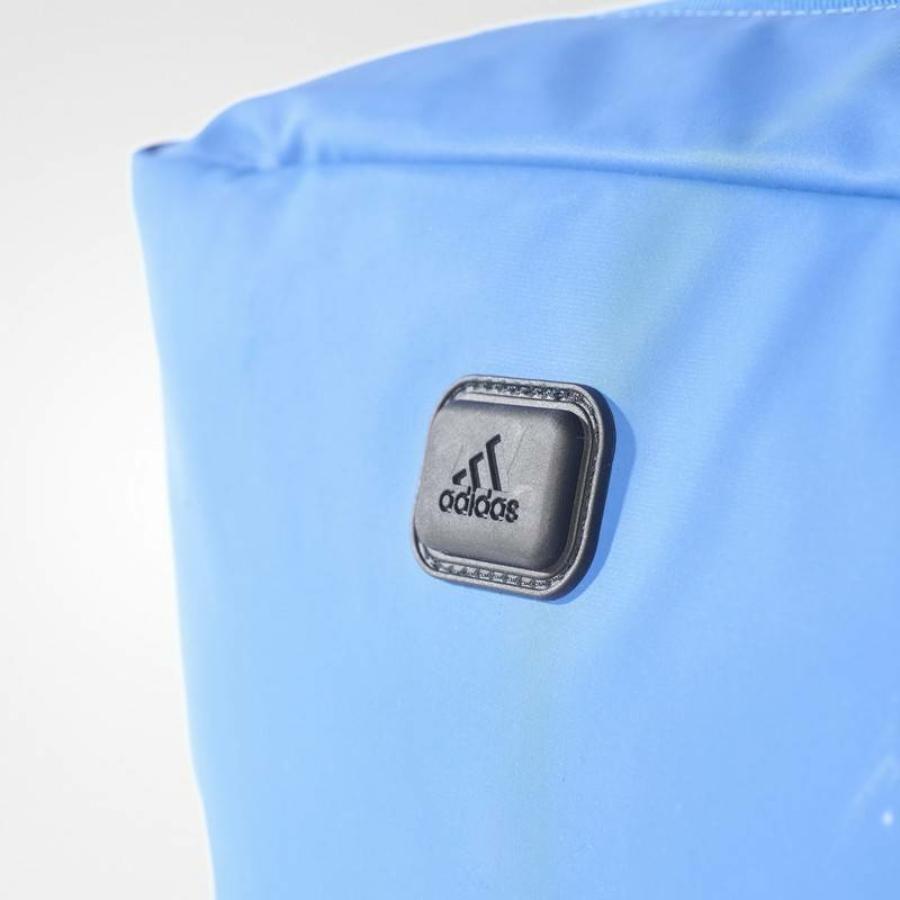 Kép 8/8 - Adidas Tiro 17 sporttáska - kék-sötétkék-fehér