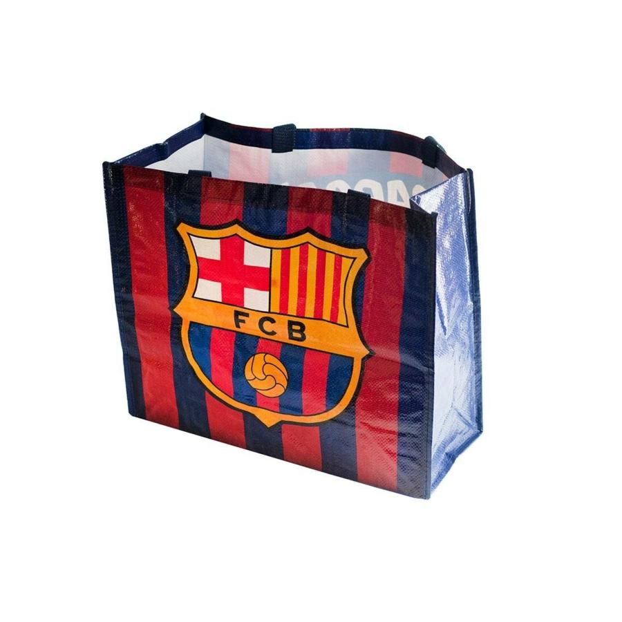 Kép 2/2 - FC Barcelona táska nagy címer 1