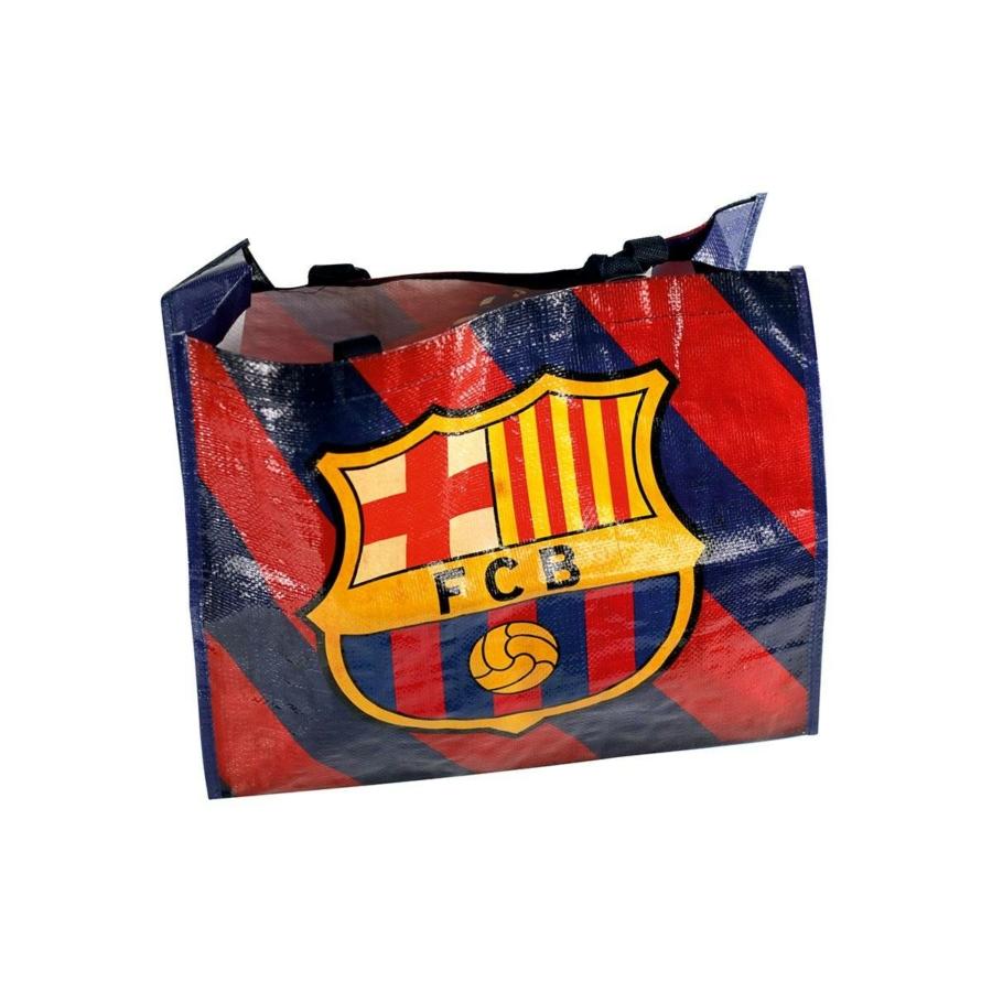Kép 2/2 - FC Barcelona táska focistás 1