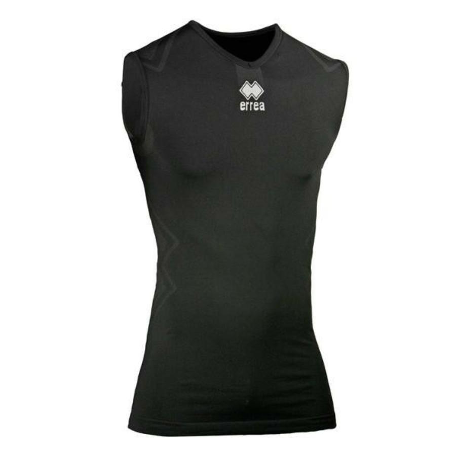 Kép 1/1 - Errea Sinuous férfi aláöltözet trikó - fekete