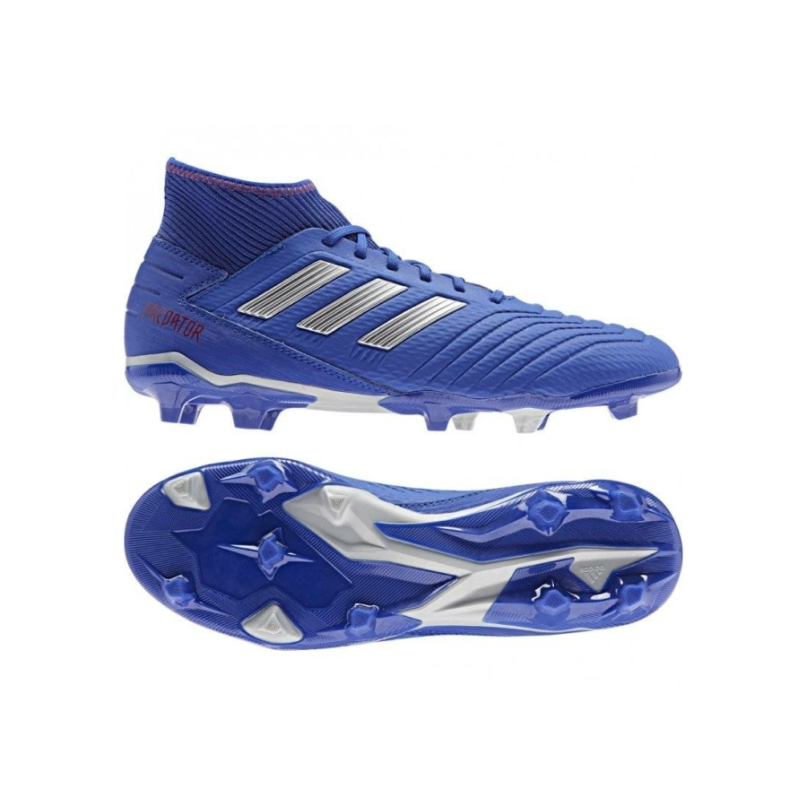 Kép 2/2 - Adidas Predator 19.3 FG stoplis cipő 1