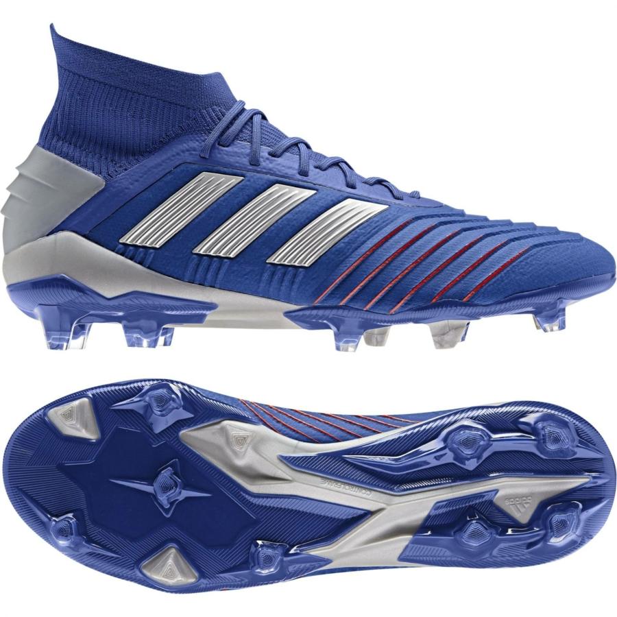 Kép 1/5 - Adidas Predator 19.1 FG stoplis cipő