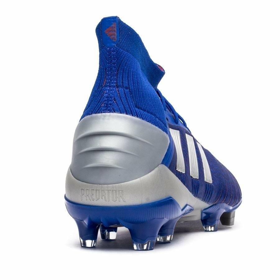 Kép 4/5 - Adidas Predator 19.1 FG stoplis cipő 3