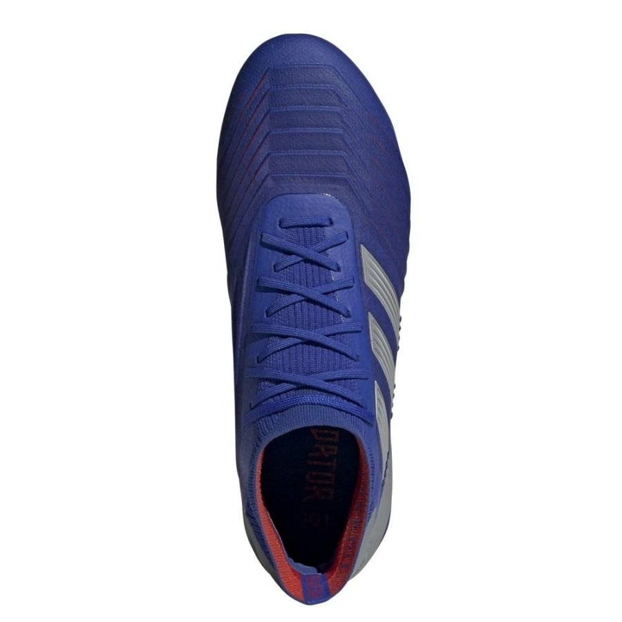 Kép 5/5 - Adidas Predator 19.1 FG stoplis cipő 4