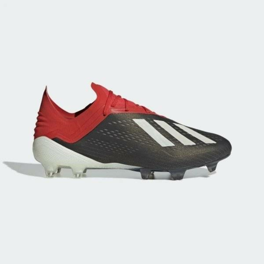 Kép 2/2 - Adidas X 18.1 FG stoplis cipő 1