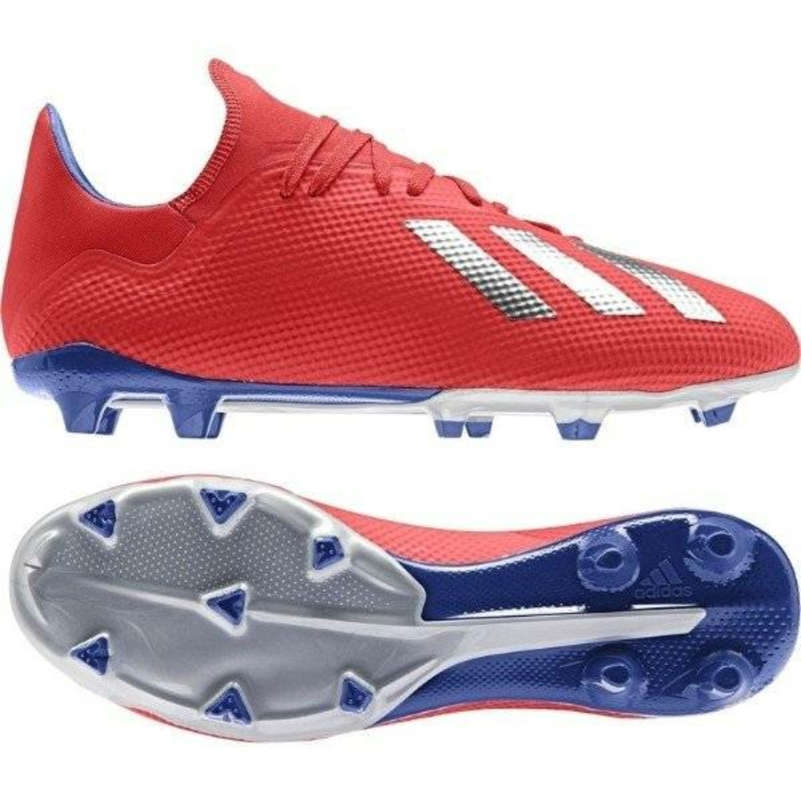 Kép 2/2 - Adidas X 18.3 FG stoplis cipő 1