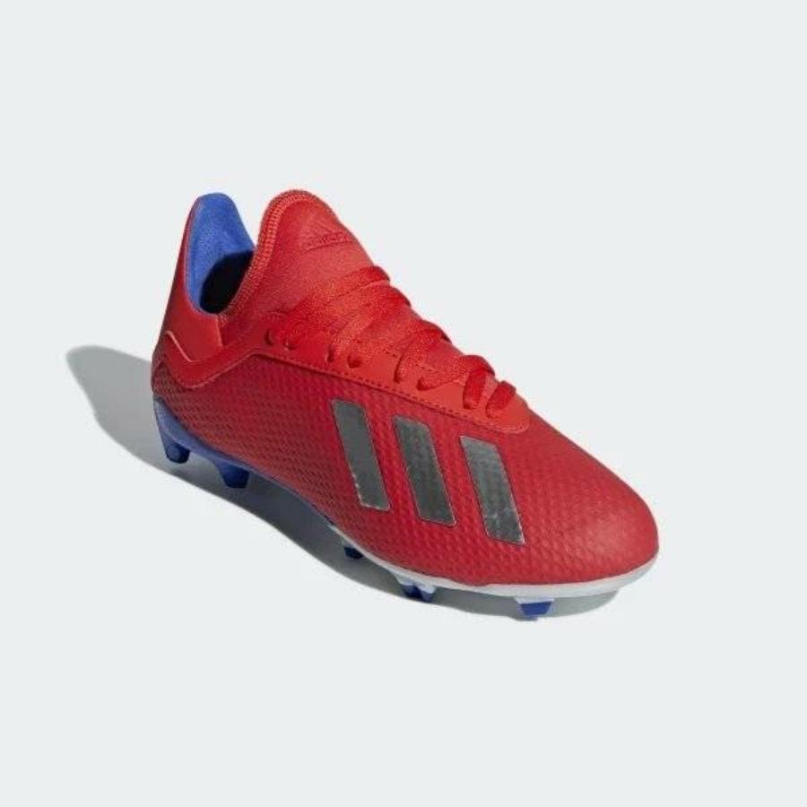 Kép 2/2 - Adidas X 18.3 FG stoplis cipő junior 1