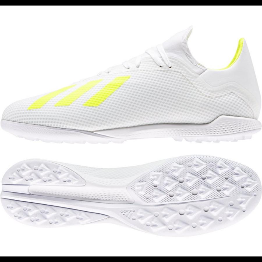 Kép 1/2 - Adidas X 18.3 TF műfüves cipő