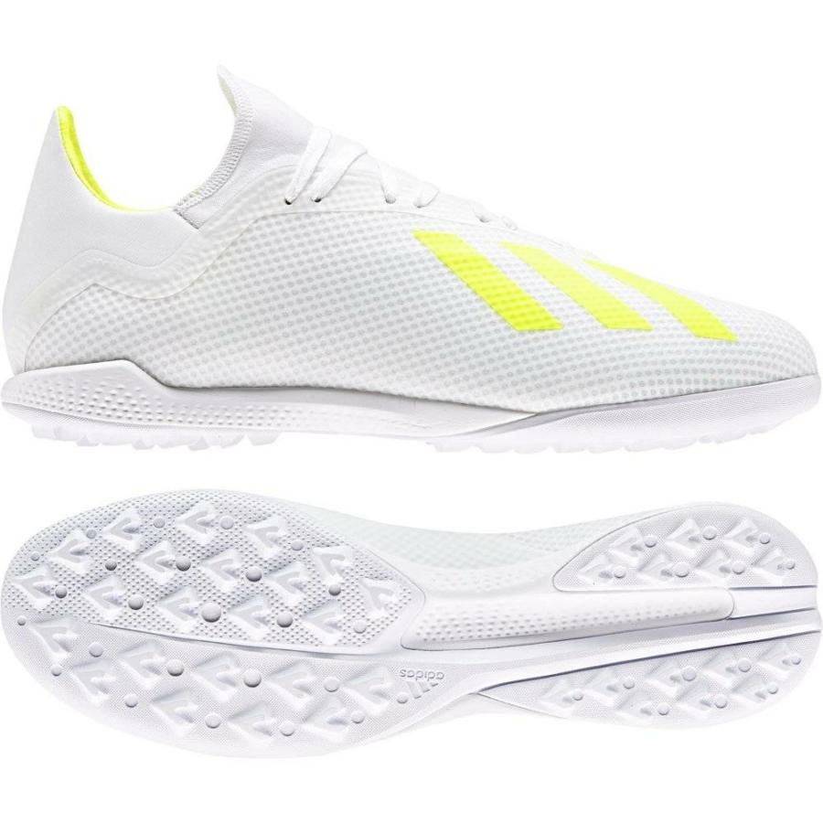 Kép 2/2 - Adidas X 18.3 TF műfüves cipő 1