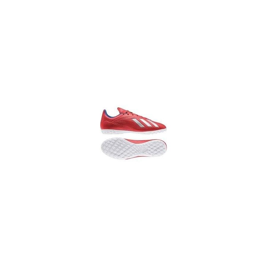 Kép 2/2 - Adidas X 18.4 TF műfüves cipő 1