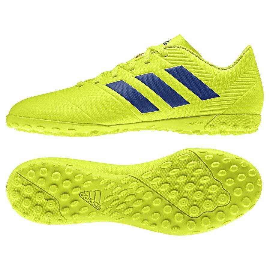 Kép 1/1 - Adidas Nemeziz 18.4 TF műfüves cipő