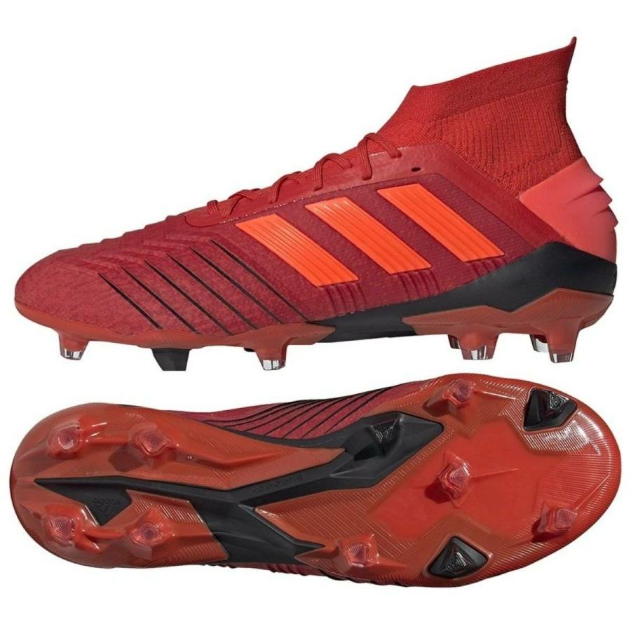 Kép 1/4 - Adidas Predator 19.1 FG stoplis cipő
