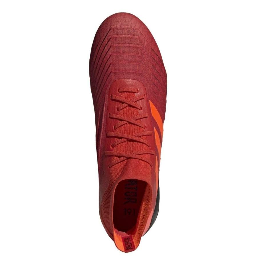 Kép 4/4 - Adidas Predator 19.1 FG stoplis cipő 3