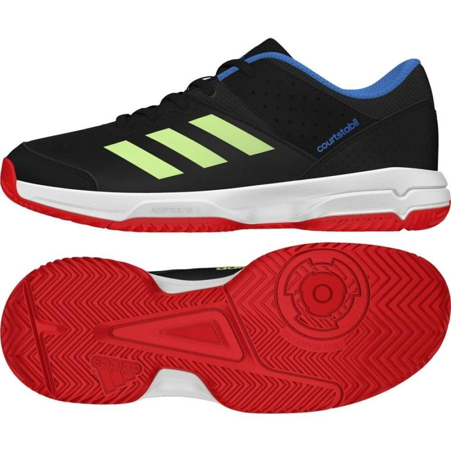 Kép 1/1 - Adidas Court Stabil junior kézilabda cipő
