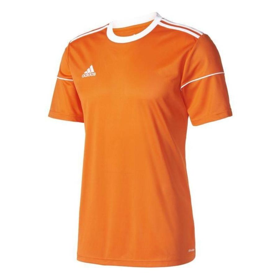 Kép 1/8 - Adidas Squadra 17 mez - narancssárga-fehér