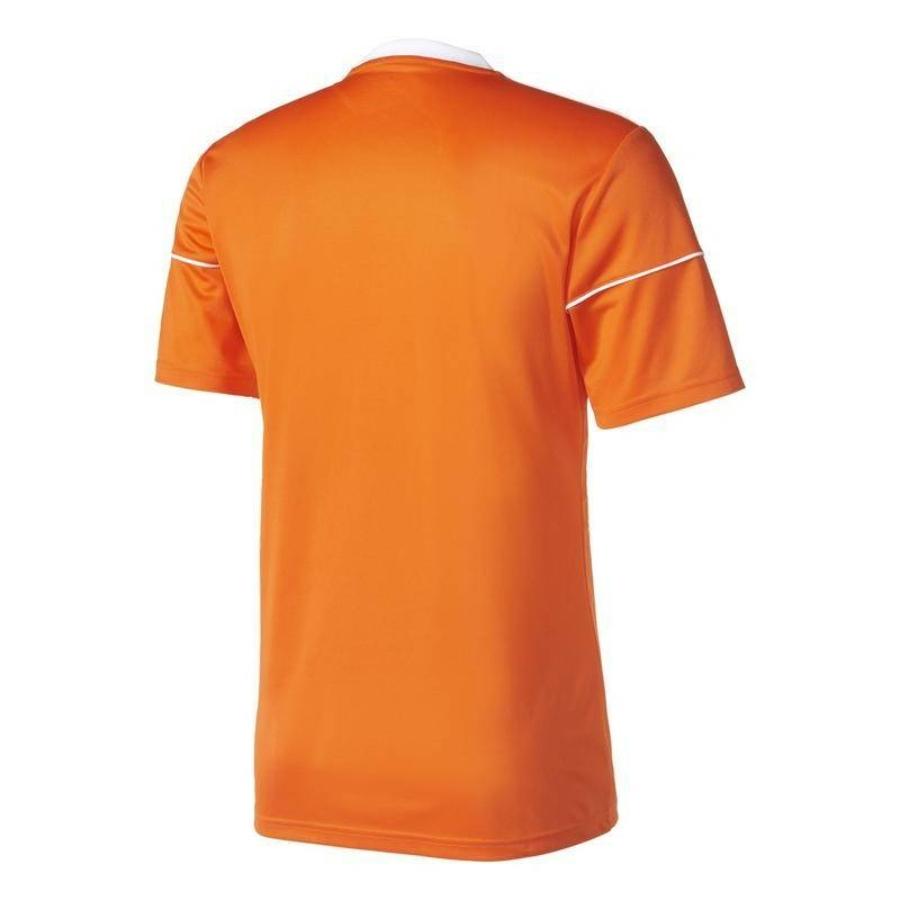 Kép 2/8 - Adidas Squadra 17 mez - narancssárga-fehér 1