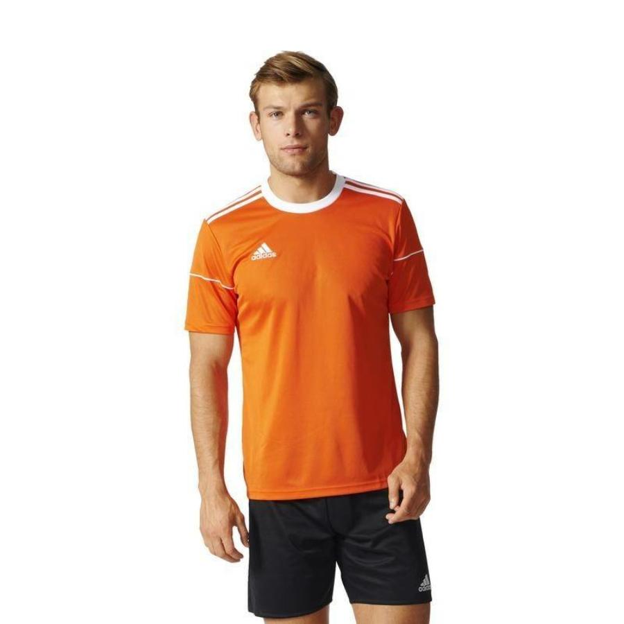 Kép 3/8 - Adidas Squadra 17 mez - narancssárga-fehér 2