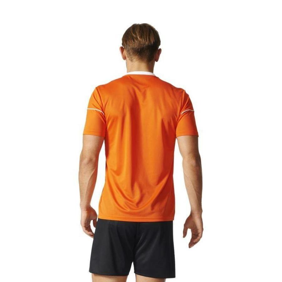 Kép 5/8 - Adidas Squadra 17 mez - narancssárga-fehér 4