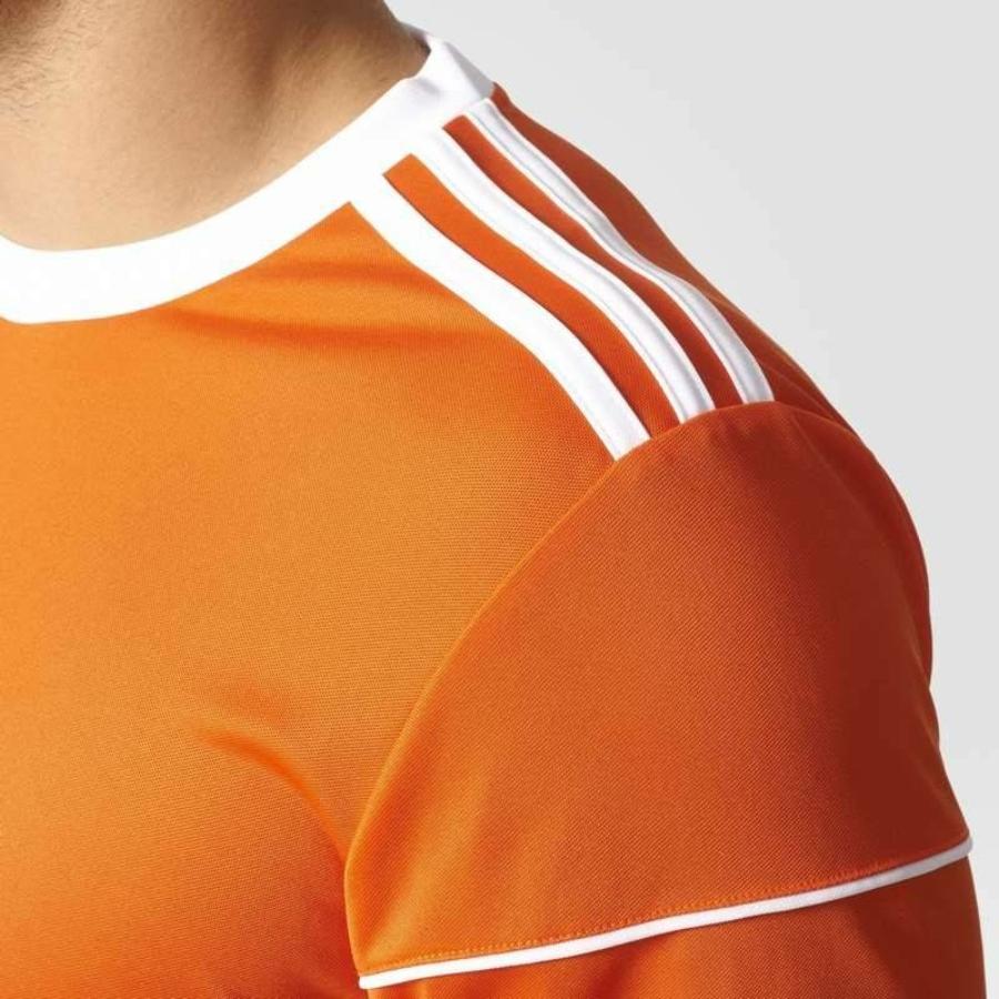 Kép 6/8 - Adidas Squadra 17 mez - narancssárga-fehér 5
